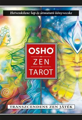 OSHO - ZEN TAROT