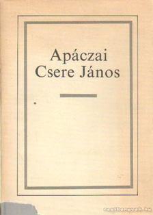 Király László - Apáczai Csere János 1625-1659 [antikvár]