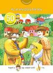 Klasszikusok 50 matricával - Az aranyszőrű bárány
