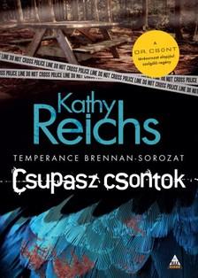 Kathy Reichs - Csupasz csontok [eKönyv: epub, mobi]