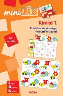 LDI603 - Kirakó 1. - 1-3. osztály