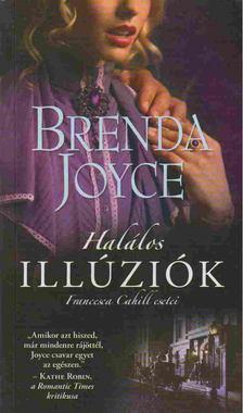 Joyce Brenda - Halálos illúziók [antikvár]
