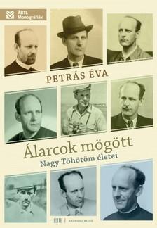 Petrás Éva - Álarcok mögött [eKönyv: pdf]