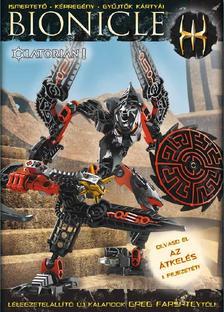 Glatorian I. - Bionicle