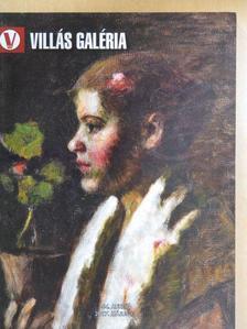 Aba-Novák Vilmos - Villás Galéria és Aukciósház 54. tavaszi aukció [antikvár]