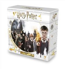 67918 - Asmodee - Harry Potter, egy tanév roxfortban társasjáték