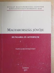 Andrássy Adél - Magyarország jövője [antikvár]