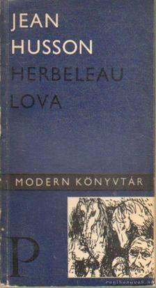 Husson, Jean - Herbeleau lova [antikvár]