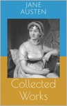 Jane Austen - Collected Works [eKönyv: epub, mobi]