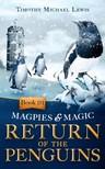 Michael Lewis - Return of the Penguins [eKönyv: epub, mobi]