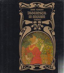 Szabadi Judit - Jugendstil in Ungarn [antikvár]