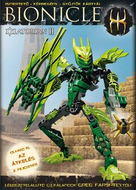 Glatorian II. - Bionicle ###