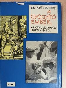 Dr. Réti Endre - A gyógyító ember [antikvár]