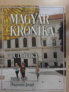 Ágh István - Magyar Krónika 2014. szeptember [antikvár]