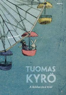Tuomas Kyrö - A koldus és a nyúl ***