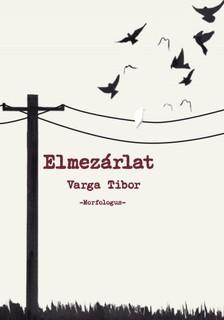 Varga Tibor - Elmezárlat [eKönyv: epub, mobi]