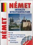Német intenzív nyelvtanfolyam (4 CD melléklettel)