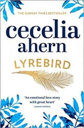 Cecelia Ahern - Lyrebird [antikvár]