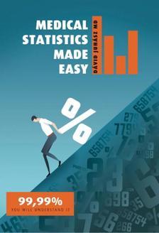 Dávid Md Juhász - Medical Statistics Made Easy