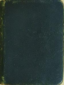 Hock János - Imakönyv [antikvár]