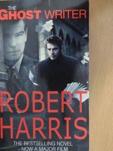 Robert Harris - The ghost writer [antikvár]