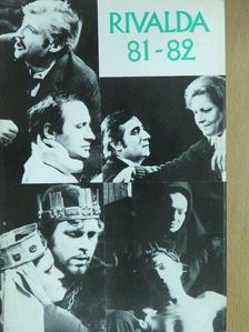 Balogh Elemér - Rivalda 81-82 [antikvár]