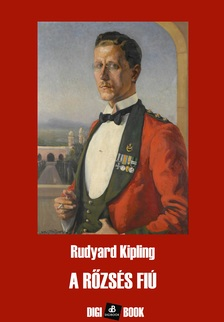 Rudyard Kipling - A rőzsés fiú [eKönyv: epub, mobi]