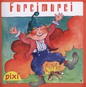 Grimm tesvérek - Furcimurci
