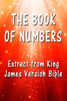 King James - The Book of Numbers [eKönyv: epub, mobi]