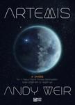 Andy Weir - Artemis [eKönyv: epub, mobi]