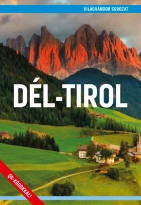 Juszt Róbert - Dél-Tirol