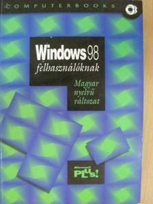 Dr. Tamás Péter - Windows 98 felhasználóknak [antikvár]