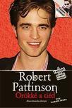 Isabelle Adams - Robert Pattinson - Örökké a tiéd - KEMÉNY BORÍTÓS