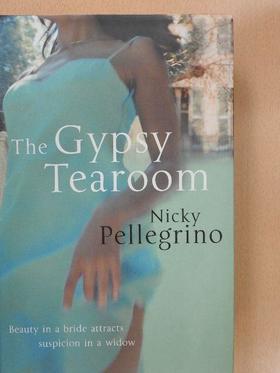 Nicky Pellegrino - The Gypsy Tearoom [antikvár]