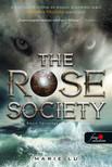 Marie Lu - The Rose Society - A Rózsa Társasága (Válogatott ifjak 2.)