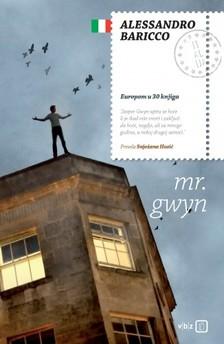 Snje¾ana Husiæ Alessandro Baricco, - Mr. Gwyn [eKönyv: epub, mobi]