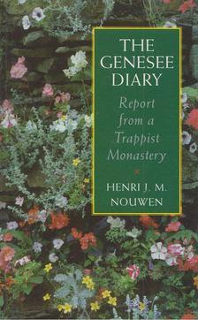 Henri J. M. Nouwen - The Genesee Diary [antikvár]