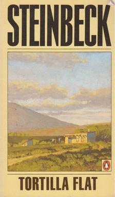 John Steinbeck - Tortilla Flat [antikvár]