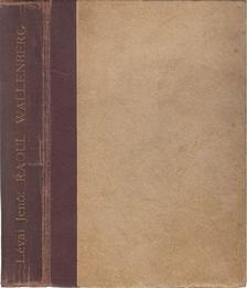 LÉVAI JENŐ - Raoul Wallenberg [antikvár]