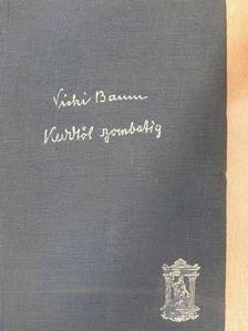 Vicki Baum - Keddtől szombatig [antikvár]