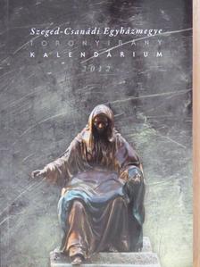 Ady Endre - Szeged-Csanádi Egyházmegye Toronyirány Kalendárium 2012 [antikvár]