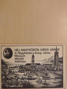 Dr. Novák László - Hej, Nagykőrös híres város [antikvár]