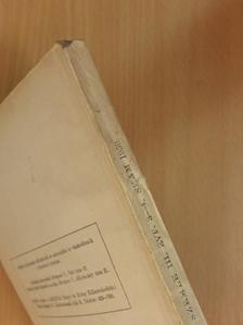 A. N. Leontyev - Magyar Filozófiai Szemle 1959/3-4. [antikvár]