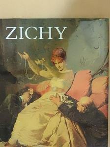Gellér Katalin - Zichy [antikvár]