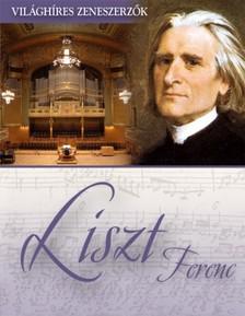 Liszt Ferenc [eKönyv: epub, mobi]