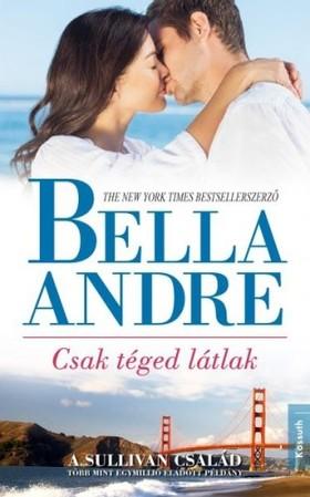 Bella André - Csak téged látlak [eKönyv: epub, mobi]