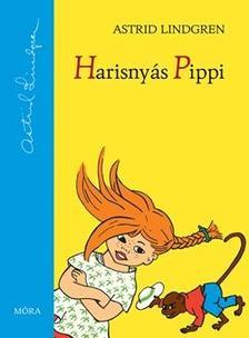 Astrid Lindgren - Harisnyás Pippi