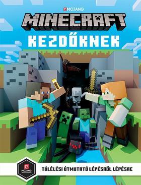 .- - Minecraft kezdőknek