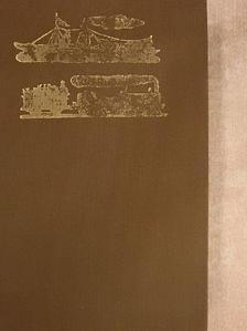 Erdélyi János - Úti levelek, naplók [antikvár]