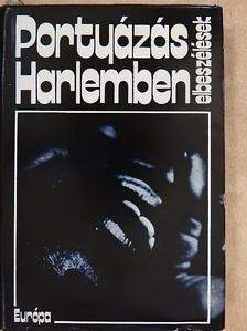 Albert Maltz - Portyázás Harlemben [antikvár]